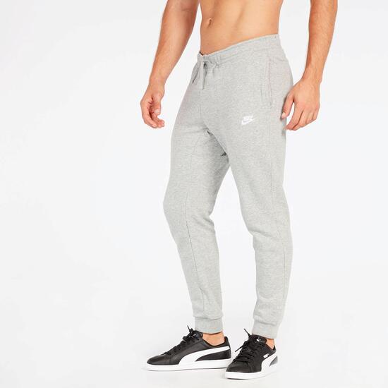 Pantalón Chándal Nike Gris