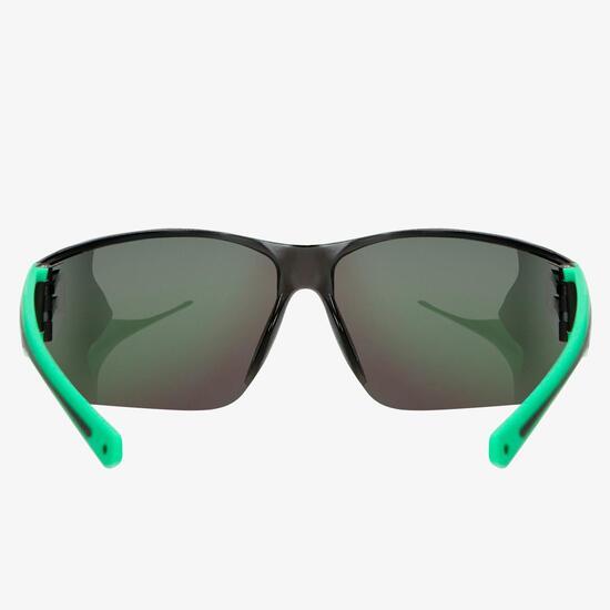 Gafas Deportivas Verdes Uvex