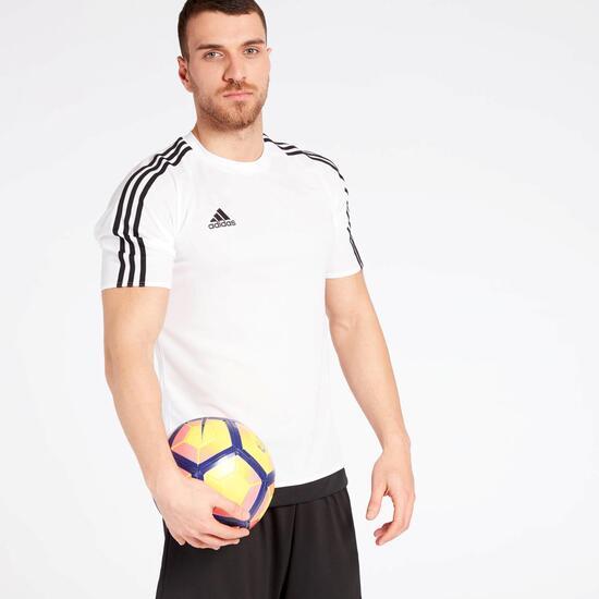 adidas Estro - Camiseta hombre  8d0c0c53a97c4