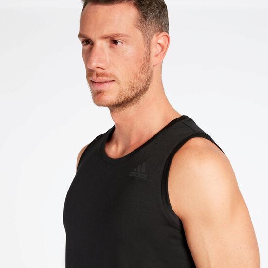 Camiseta Tirantes adidas Prime