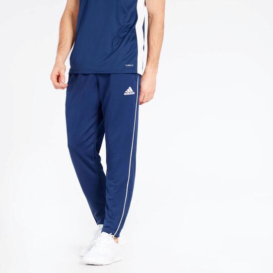 Pantalón adidas Core 18 Azul