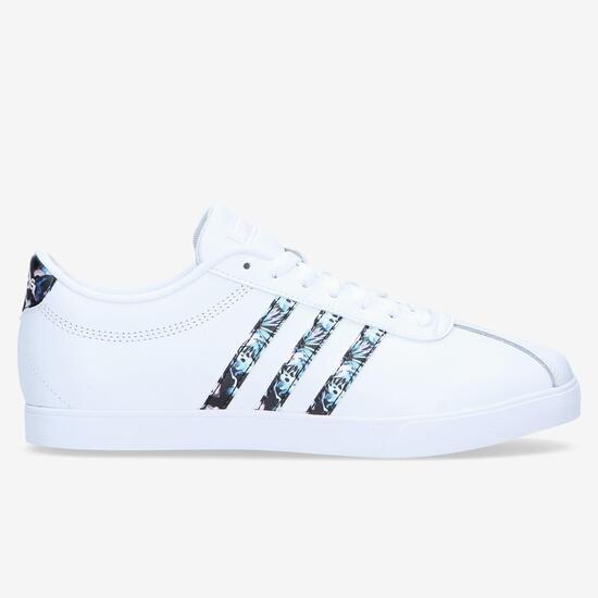 zapatillas adidas mujer courtset