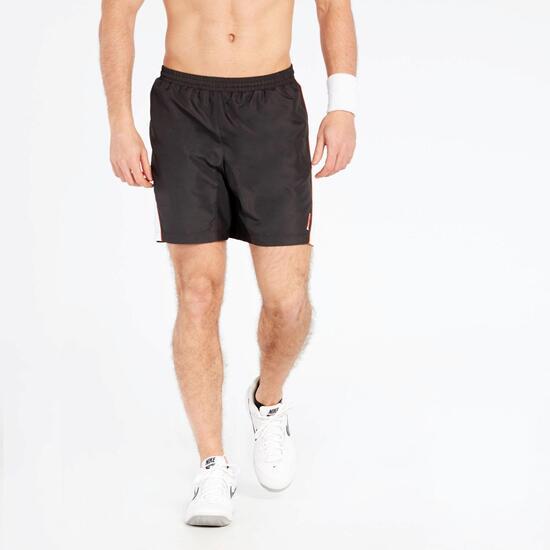 Pantalón Negro Proton Combi