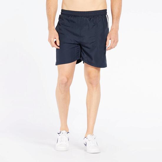 Pantalón Corto Silver Essentials