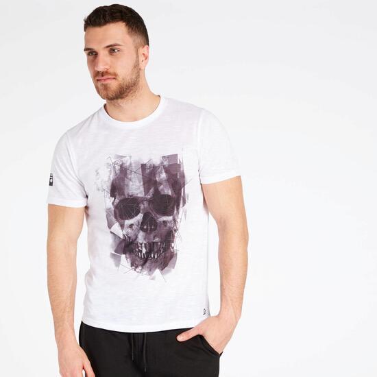 Camiseta Silver Energy Kamo