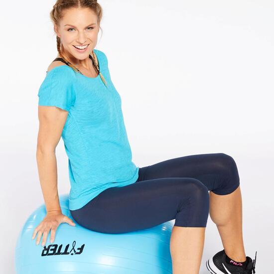Camiseta Fitness Ilico