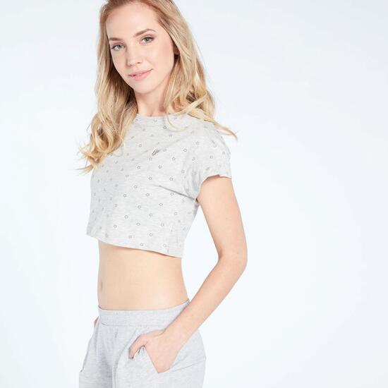 Crop Top Up Basic