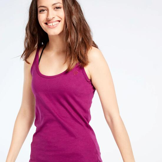Camiseta Tirantes Up Basic