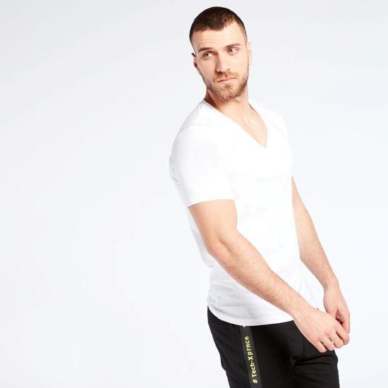 Camiseta Pico Up Basic