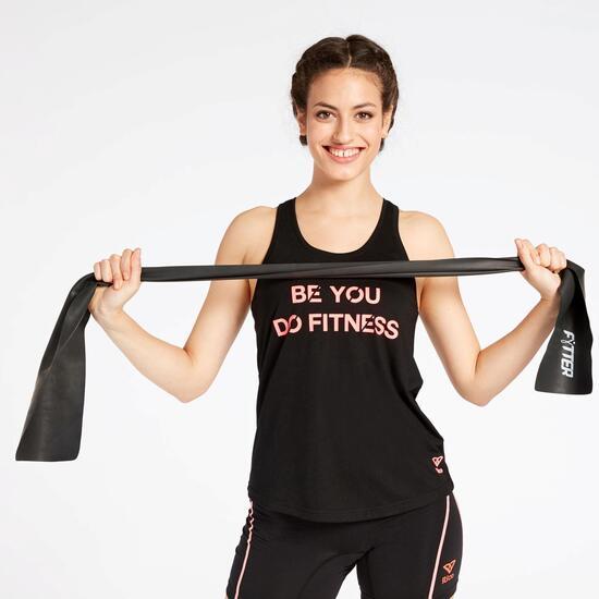 Camiseta Fitness Ilico Supportive