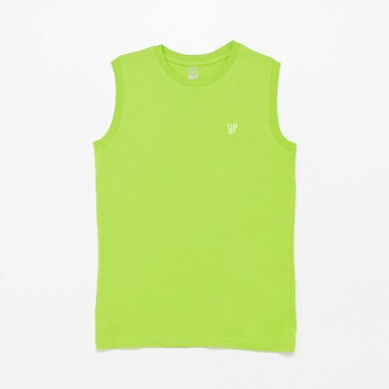 Camiseta Up Basic Niño