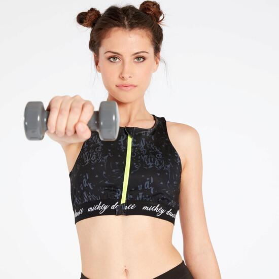 Top Fitness Mickey