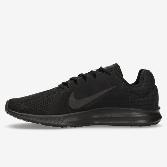 Nike Downshifter 8 Negras