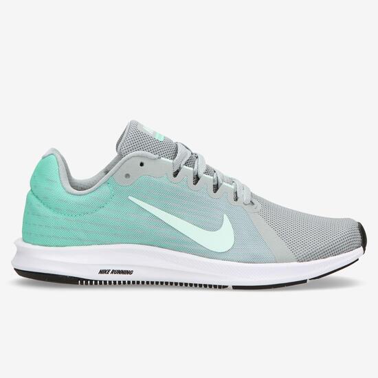8 Downshifter Running Zapatillas Mujer Verdes Sprinter Nike zWv5qZw6q