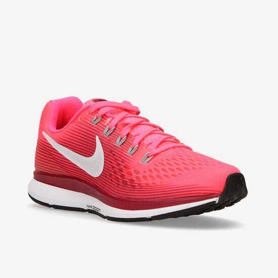 Nike Air Zoom Pegasus 34 Rojas