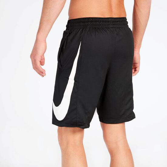 Pantalón Running Nike Negro