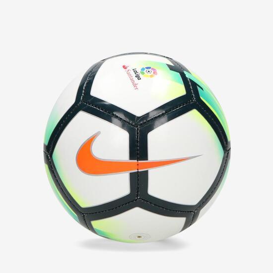 Minibalón Fútbol Liga Nike