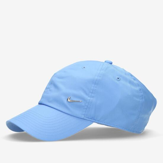 Gorra Nike Azul