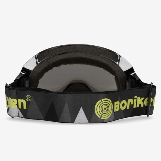 Gafas Ventisca Boriken Negras