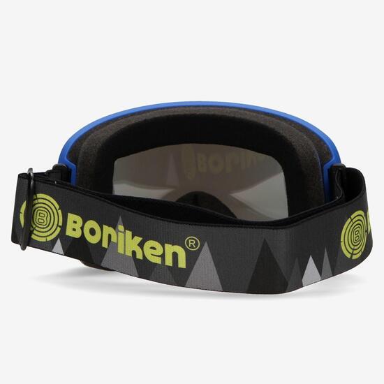 Gafas Ventisca Boriken Azules
