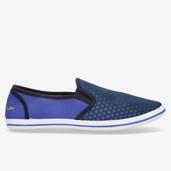 Slip On Lona Up Atlas