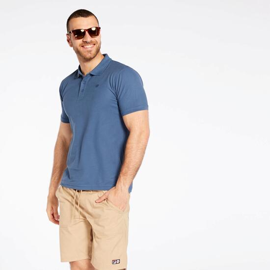 Polo Denim Up Basic