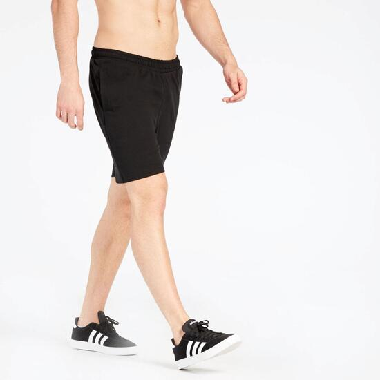 Pantalón Corto Negro Up Basic