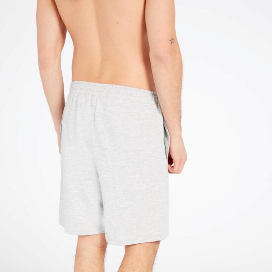 Pantalón Corto Gris Up Basic