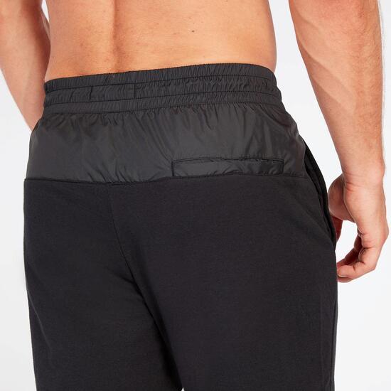 Pantalón Corto Negro Nike Hombre