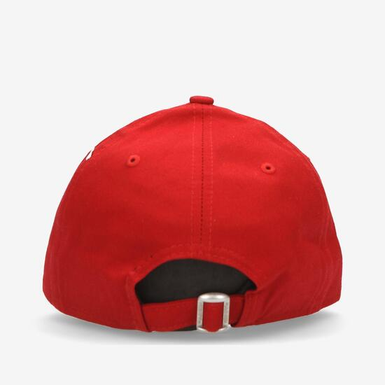 Gorra Roja New Era