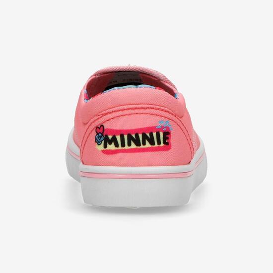 Slip On Minnie Niña