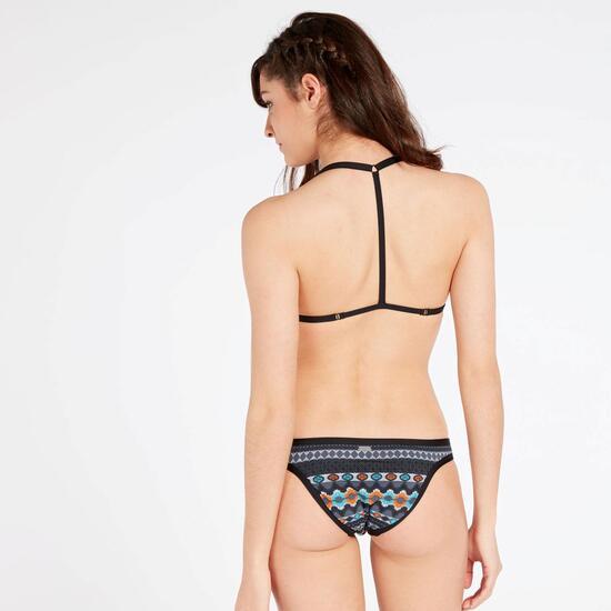 Bikini Triángulo Silver