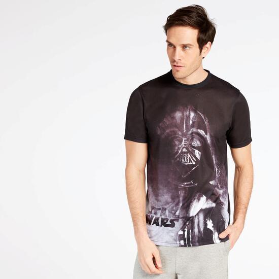 Camiseta Chewaka Negra