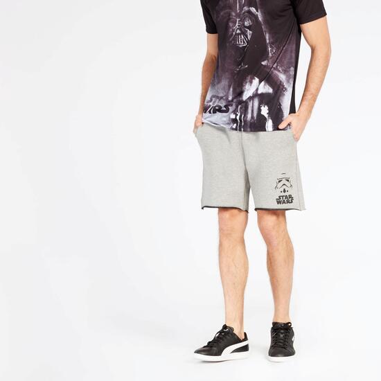 Pantalón Star Wars Gris