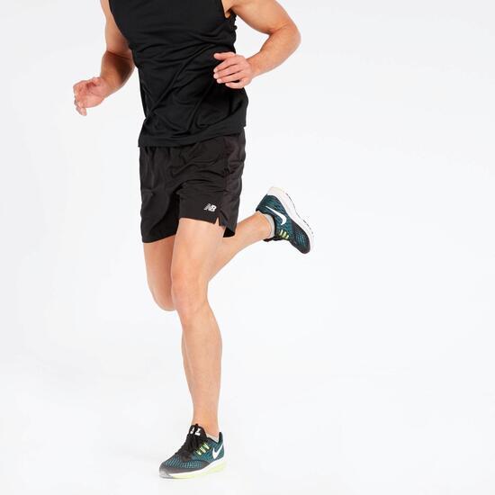 Pantalón Running New Balance
