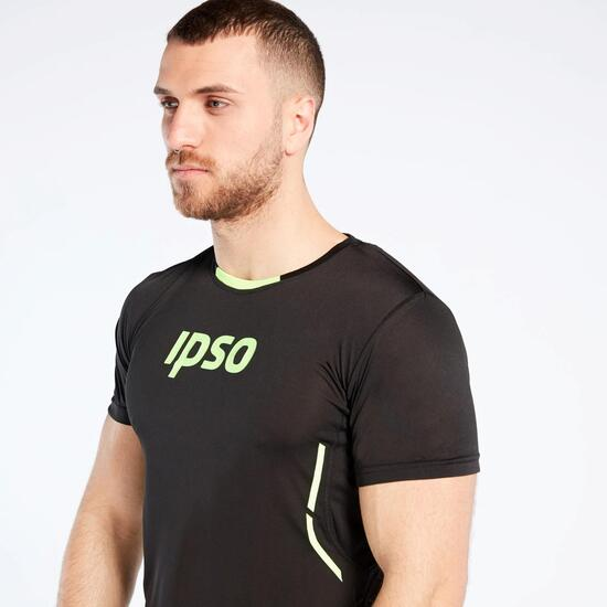 Camiseta Running Ipso Combi 4