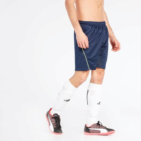 Pantalón Fútbol Azul Dafor Combi