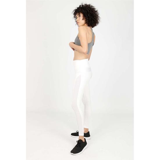 Leggings Tokio Blanco Audaz Fitness