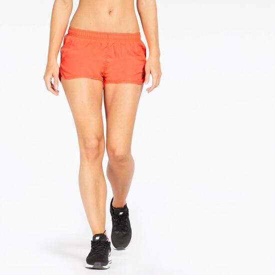 Pantalón Corto Running Ipso Basic