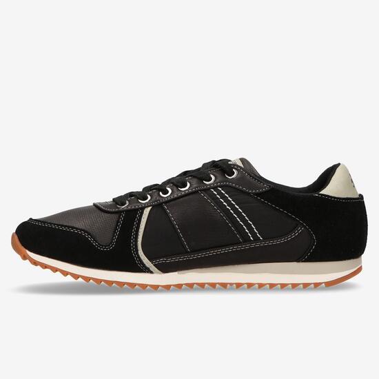 Sneakers Negras Hombre Joma Breme II