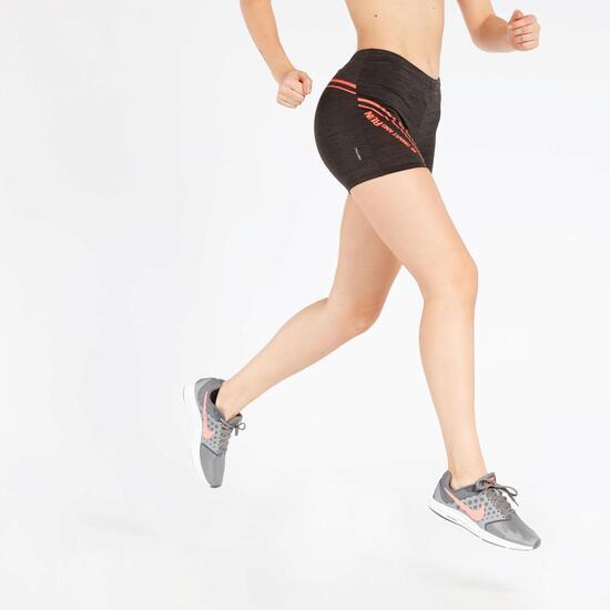 Malla Running Ipso Combi 1 - Malla corta mujer  65d10132e2ab3