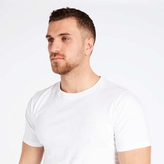 Camiseta Montaña Blanca Boriken