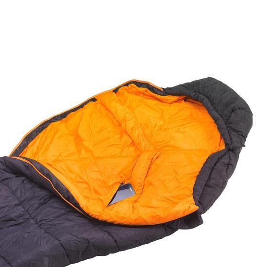 Saco Dormir Relleno Columbus Fuji 780