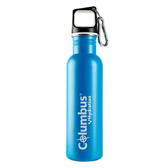 Botella Agua Acero Columbus 750ml