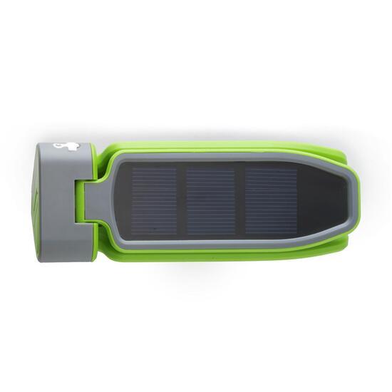Lámpara Solar Camping Columbus Elara