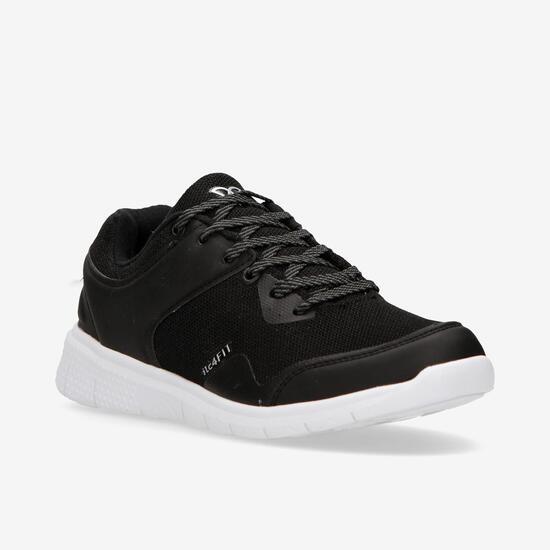 Zapatillas Negras Ilico Densi