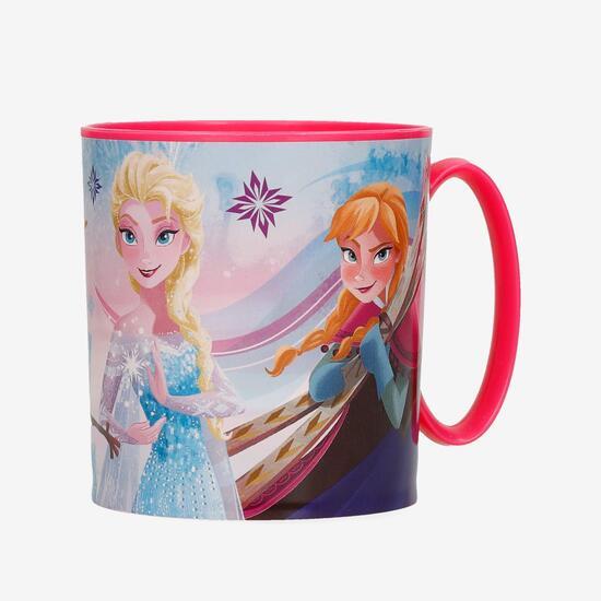 Taza Princesas Frozen