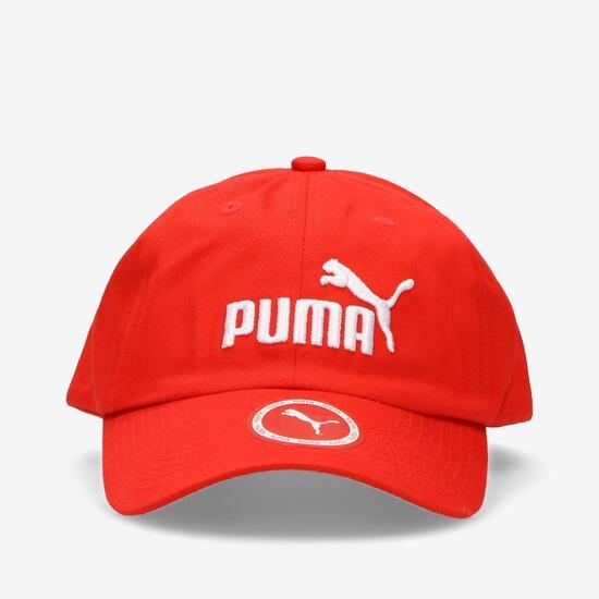 Gorra Puma Roja Niño