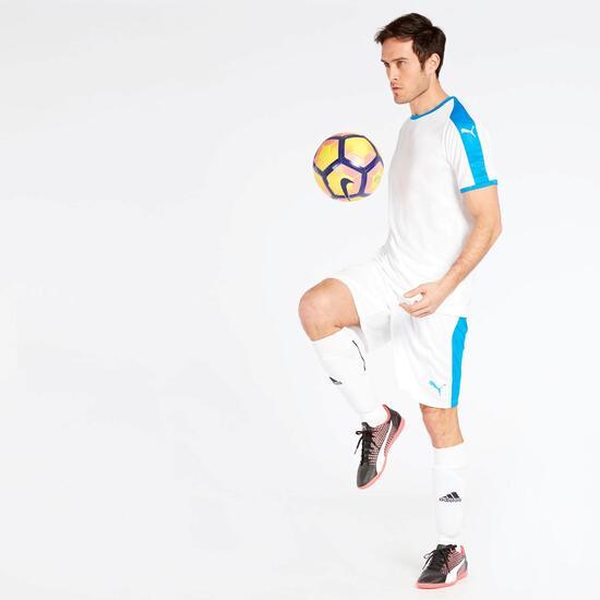 Camiseta Puma Liga Blanca