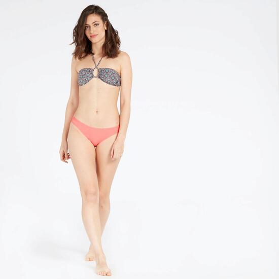 Top Bikini Bandeau Up
